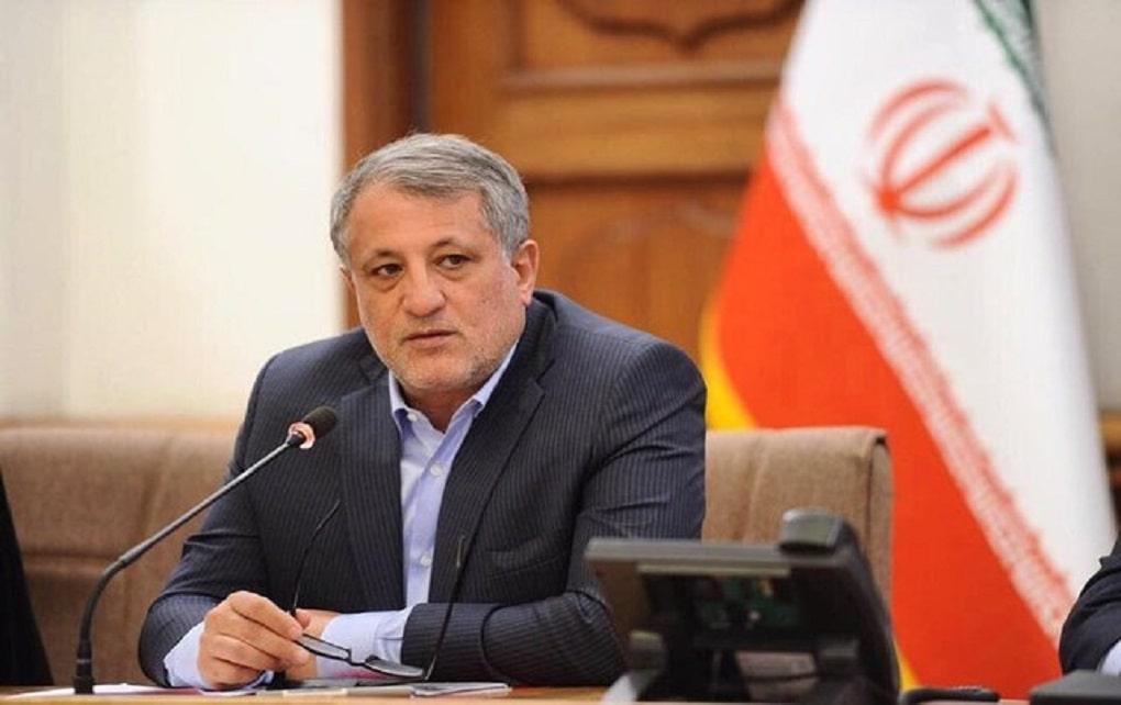 هاشمی: آمار قربانیان و مبتلایان کرونا در تهران به صورت مجزا اعلام شود