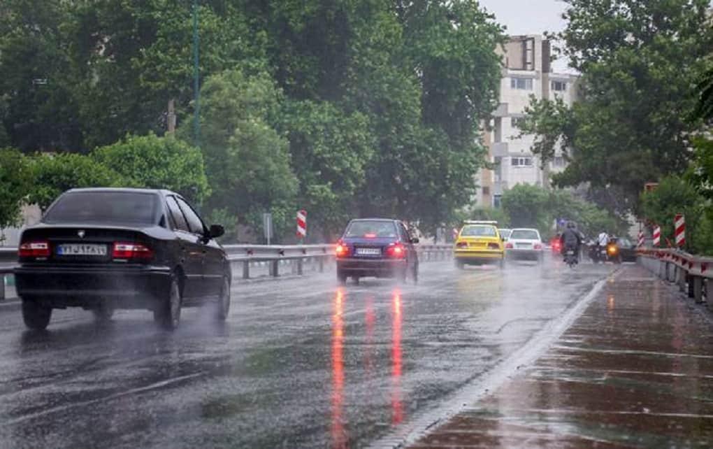 هواشناسی ایران ۹۹/۲/۲ | هوا ۱۲ درجه سرد میشود