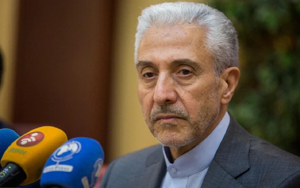 واکنش وزیر علوم به خبر سرقت اطلاعات دانشجویان