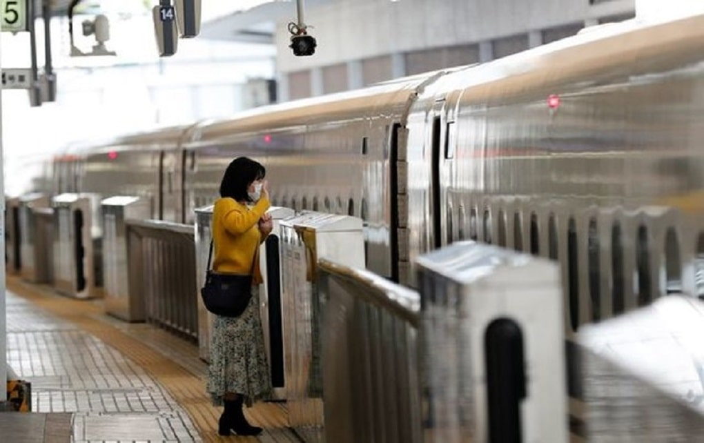 تمدید یک ماهه وضعیت اضطراری در ژاپنبه دلیل کرونا