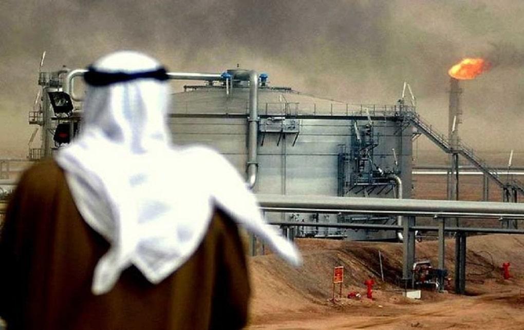 کاهش تولید نفت عربستان آغاز شد