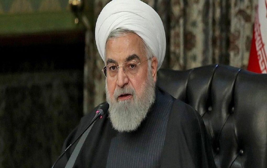 روحانی در جلسه ستاد ملی کرونا