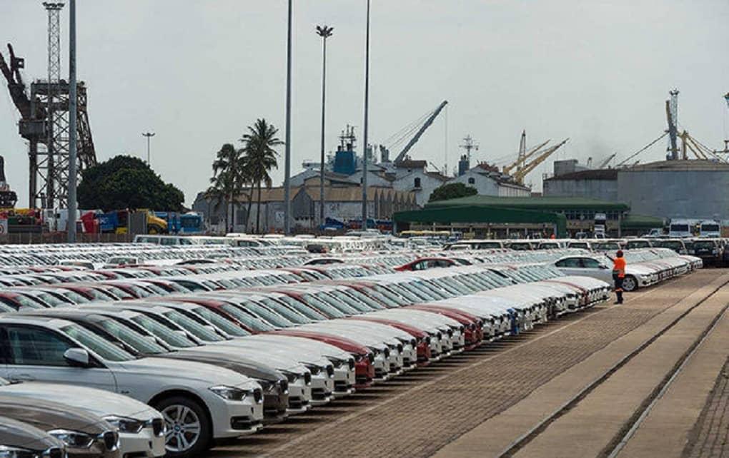 اولتیماتوم گمرک به واردکنندگان خودرو | هنوز ۳۷۲۹ خودرو در گمرکات دپو هستند