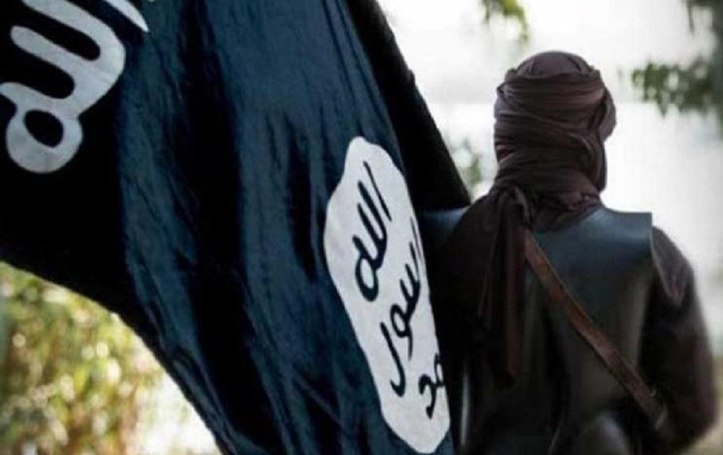 دستگیریمسؤول اطلاعرسانی داعش