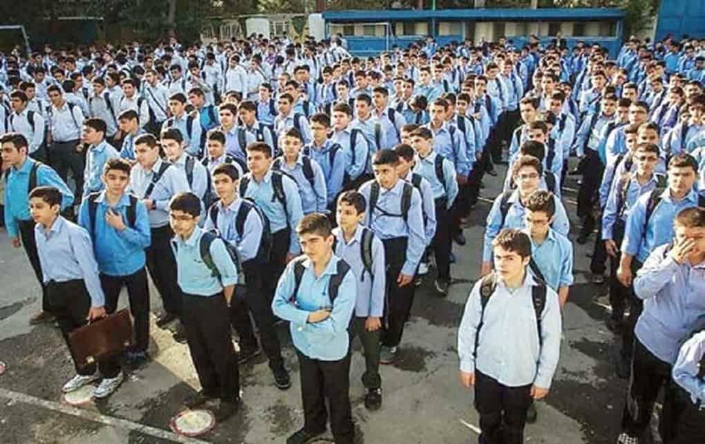 امتحانات دانشآموزان دوازدهمی ۱۷ خرداد آغاز میشود | ابتداییها امسال امتحان ندارند