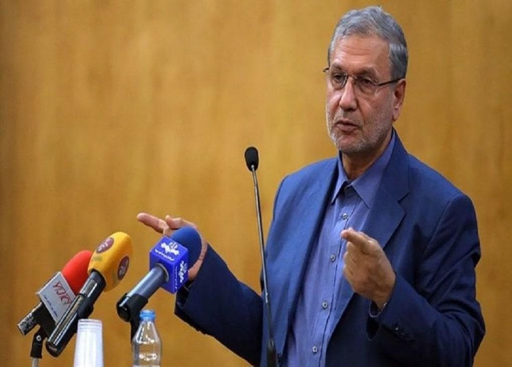 توضیحات سخنگوی دولت درباره امکان تبادل زندانیان میان ایران و آمریکا