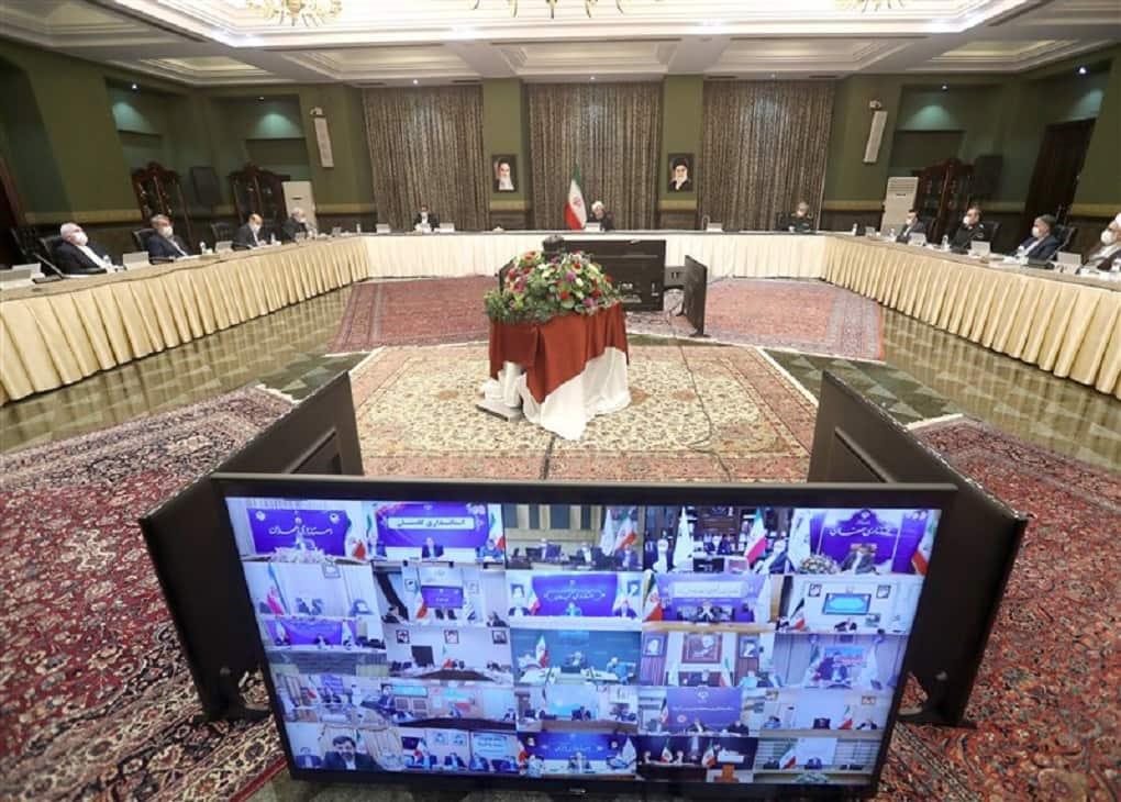 مصوبات جلسه امروز ستاد ملی مبارزه با کرونا | از سرگیری مسابقات ورزشی