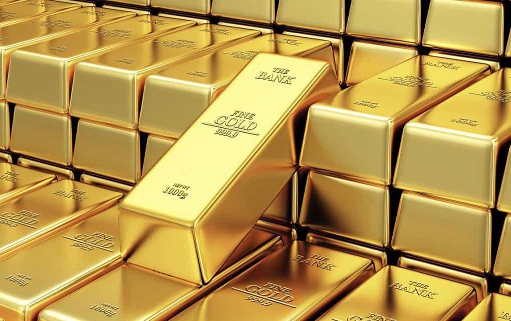 ریزش قیمت طلا در جهان | دلیل نوسانات طلای جهانی چه بوده است؟
