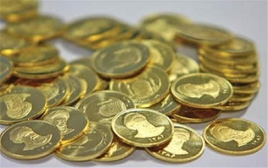 قیمت سکه از ۷.۵ میلیون تومان عبور کرد