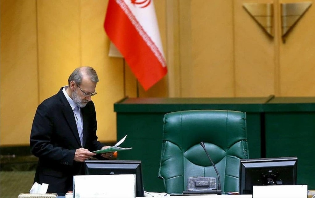 نامه ۱۰۰ نماینده به لاریجانی درباره افزایش حقوق بازنشستگان+متن نامه