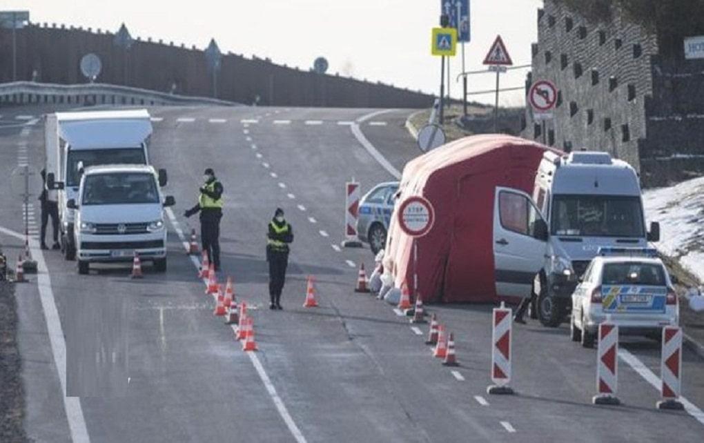 تصمیم اتحادیه اروپا برای تمدید بستن تمام مرزهای خارجی تا ۲۶ خرداد