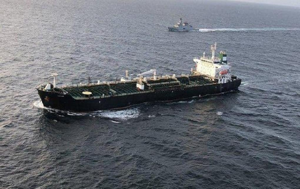 ورود نفتکش های ایرانی به ونزوئلا