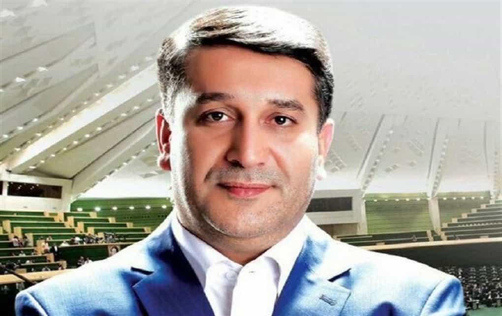 بازداشت نماینده سابق مجلس |  اتهام: فساد در بازار خودرو