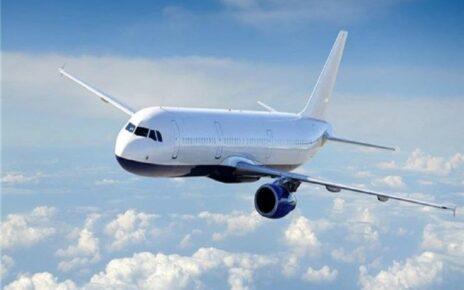 کاهش پروازهای عبوری از آسمان کشور
