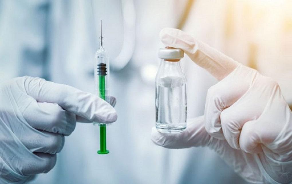 نتیجه آزمایش واکسن کرونا روی انسان مشخص شد
