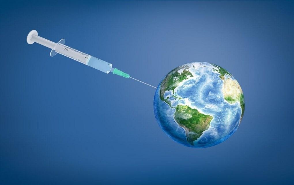 یک واکسن دیگر وارد مرحله آزمایش بالینی واکسن کروناویروس شد
