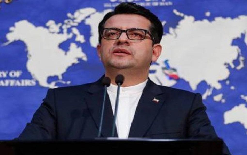 سخنگوی وزارت خارجه: آماده گفتوگو و رفع سوءتفاهمات با عربستان هستیم