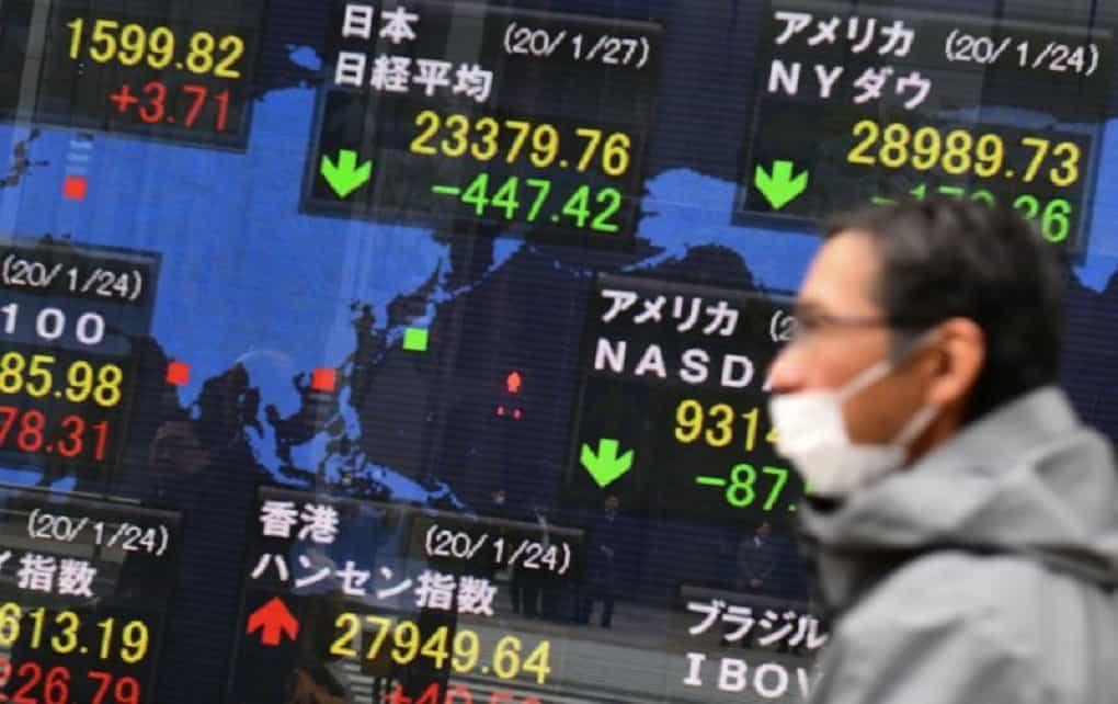 ضرر تریلیون دلاری چین به دنیا