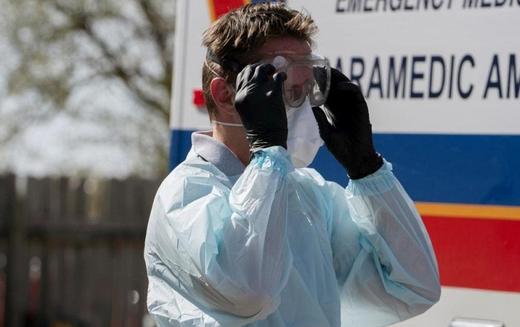 تازه ترین آمار قربانیان و مبتلایان به ویروس کرونا در آمریکا