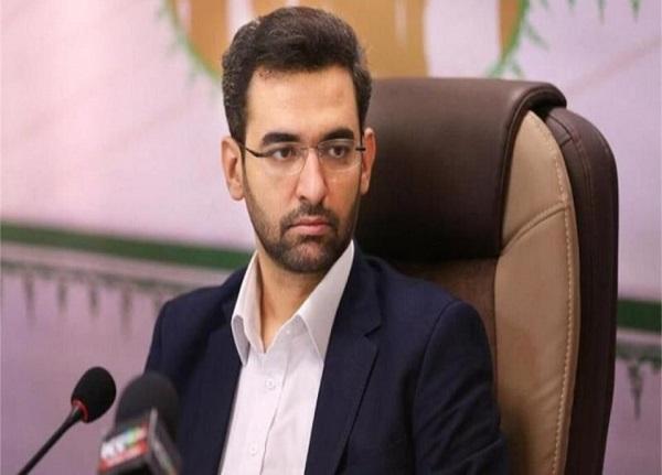 استیضاح وزیر ارتباطات | عدم رضایت نمایندگان مجلس از عملکرد آذری جهرمی
