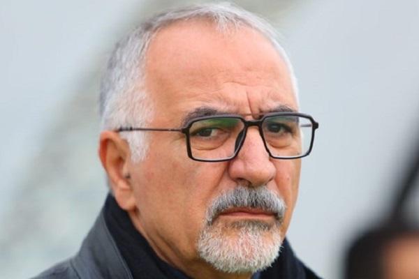 بازداشت اصغر حاجیلو شکایت نکو