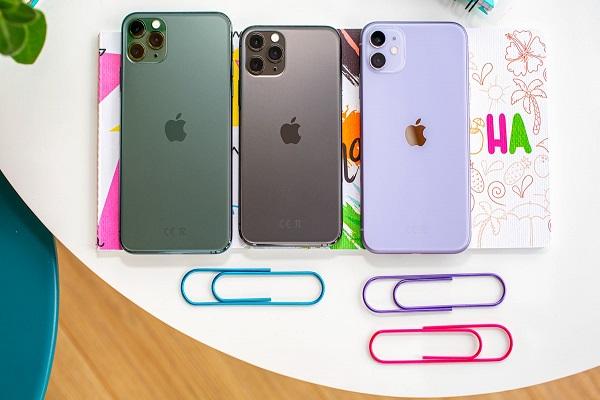 تغییر نام سیستم عامل iOS اپل