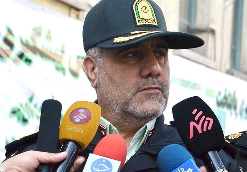 کشف ۳۴۰۰ دستگاه خودرو احتکار شده در تهران