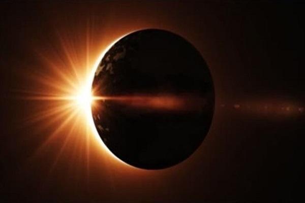 خورشید گرفتگی یکم تیرماه   ساعات وقوع خورشید گرفتگی در استان های مختلف
