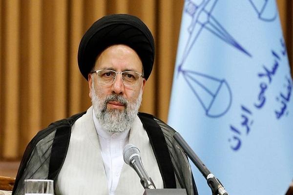 حضور حجت الاسلام والمسلمین رئیسی در برنامه گفتگوی ویژه خبری