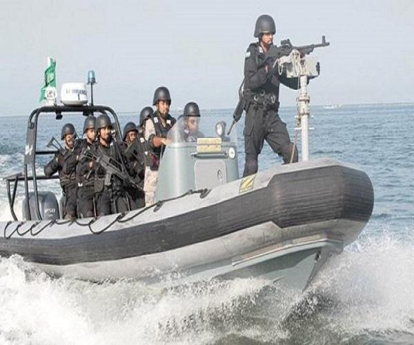 ورود قایقهای ایران به آبهای عربستان