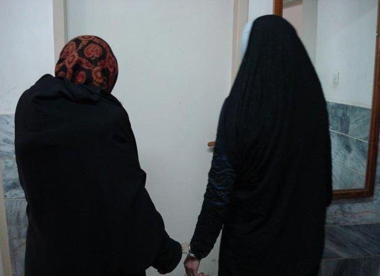 قتل ۲ دختر بچه زرندی