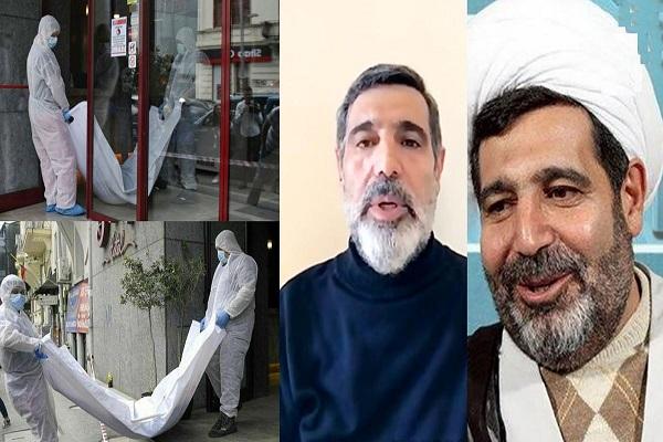 ارسال پروفایل DNA قاضی منصوری