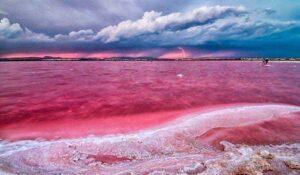 دریاچه مهارلو