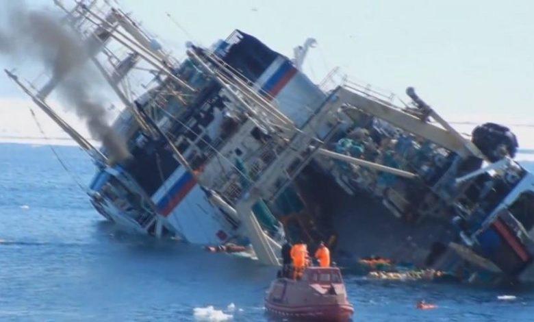 احتمال حرکت مفقودین کشتی غرق شده بهبهان به سمت کویت