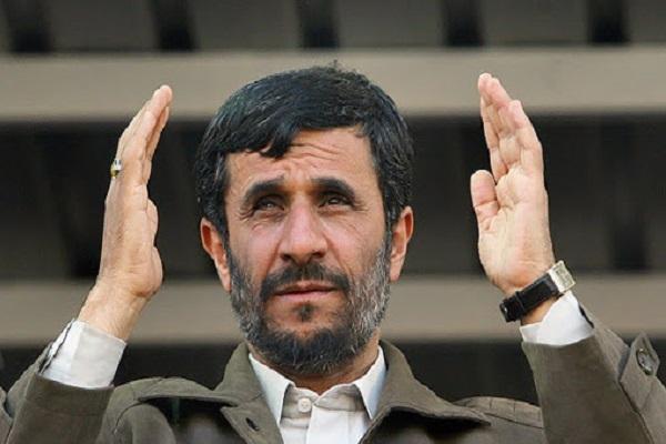 مصاحبه محمود احمدینژاد