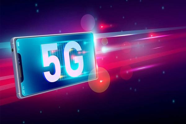 راهاندازی سایت 5G