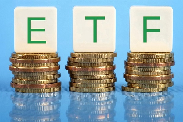 صندوق ETF دولتی