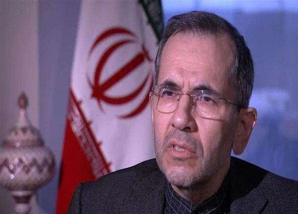 سرنوشت دیپلماتهای ایرانی