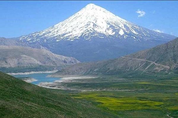 توضیحات سازمان اوقاف درباره وقف بخشی از کوه دماوند