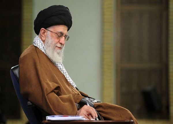 پیام تسلیت رهبر معظم انقلاب اسلامی در پی آتشسوزی کلینیک سینا اطهر