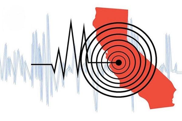 زمینلرزهای به بزرگی ۴.۲ حوالی قصرشیرین