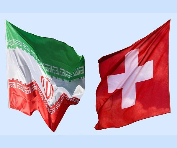 از طریق کانال بشردوستانه سوئیس داروی ضد سرطان تحویل ایران شد