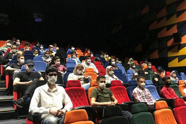 سینماهای تهران باز هستند؛ استانداری تهران تصمیم گیری می کند!