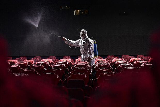 وضعیت سینماها در موج دوم کرونا چه می شود؟ | آیا سینماها تعطیل می شوند؟