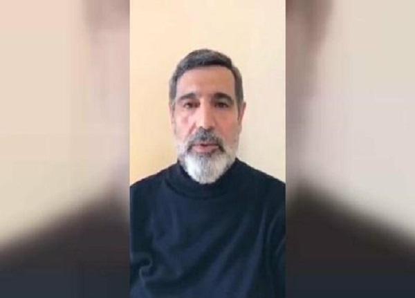 انتقال جسد غلامرضا منصوری از رومانی به ایران