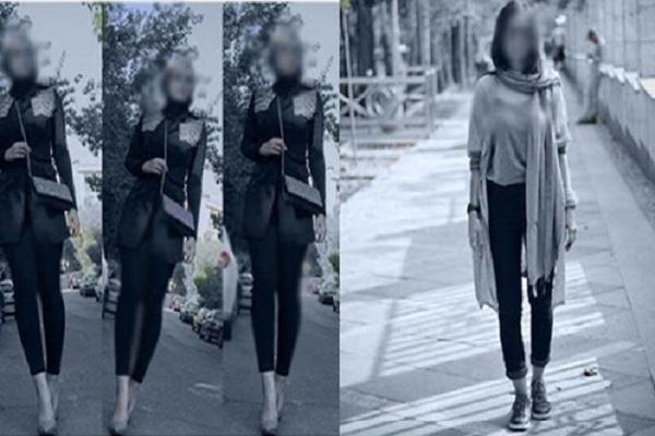 حوزه مد و لباس اینستاگرام