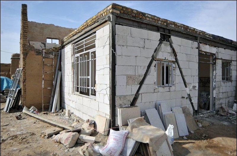 افزایش سقف تسهیلات مسکن روستایی به ۵۰ میلیون