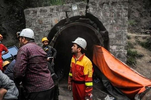علت رخ دادن حادثه معدن قیر طبیعی گیلانغرب + جزئیات