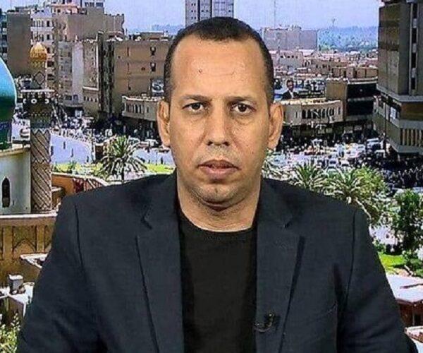 ترور هشام الهاشمی