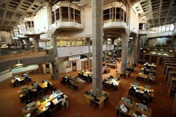 کتابخانه ملی تا ۱۰ روز دیگر تعطیل است